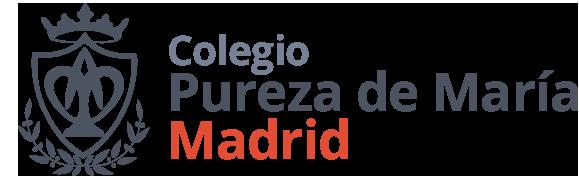 Logo PUREZA DE MARIA