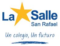 Logo LA SALLE-SAN RAFAEL