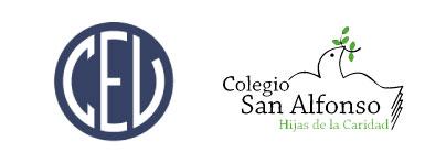 Logo SAN ALFONSO