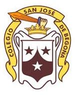 Logo SAN JOSE DE BEGOÑA