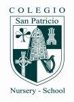 Logo SAN PATRICIO