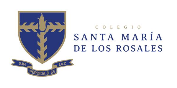 Logo SANTA MARIA DE LOS ROSALES