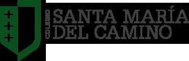 Logo SANTA MARIA DEL CAMINO