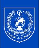 Logo AGRUPACION ESCOLAR EUROPA
