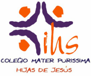 Logo MATER PURISSIMA