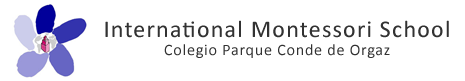 Logo PARQUE CONDE DE ORGAZ