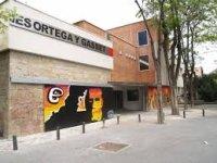Logo ORTEGA Y GASSET