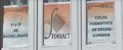 Logo Academia TORVAL'L