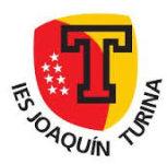 Logo JOAQUÍN TURINA