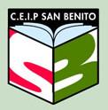 Logo SAN BENITO
