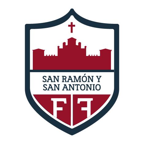 Logo COLEGIO SAN RAMON Y SAN ANTONIO
