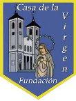 Logo CASA DE LA VIRGEN