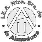 Logo Nuestra Señora DE LA ALMUDENA