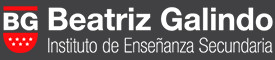 Logo BEATRIZ GALINDO