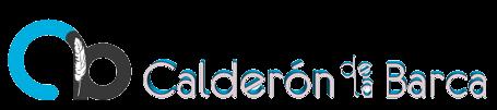 Logo CALDERON DE LA BARCA