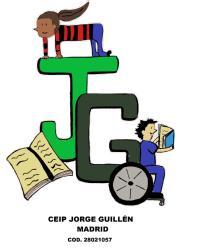 Logo JORGE GUILLEN