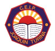 Logo JOAQUIN TURINA