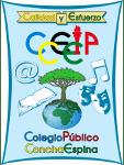 Logo CONCHA ESPINA