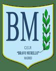 Logo BRAVO MURILLO
