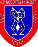 Logo JOSE ORTEGA Y GASSET
