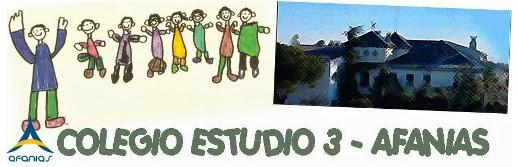 Logo ESTUDIO 3 AFANIAS