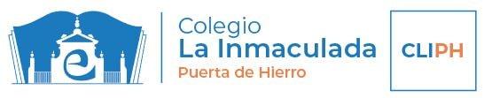Logo LA INMACULADA