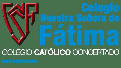 Logo Nuestra Señora DE FATIMA