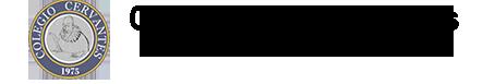 Logo CERVANTES