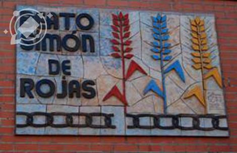 Logo BEATO SIMON DE ROJAS