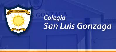 Logo SAN LUIS GONZAGA