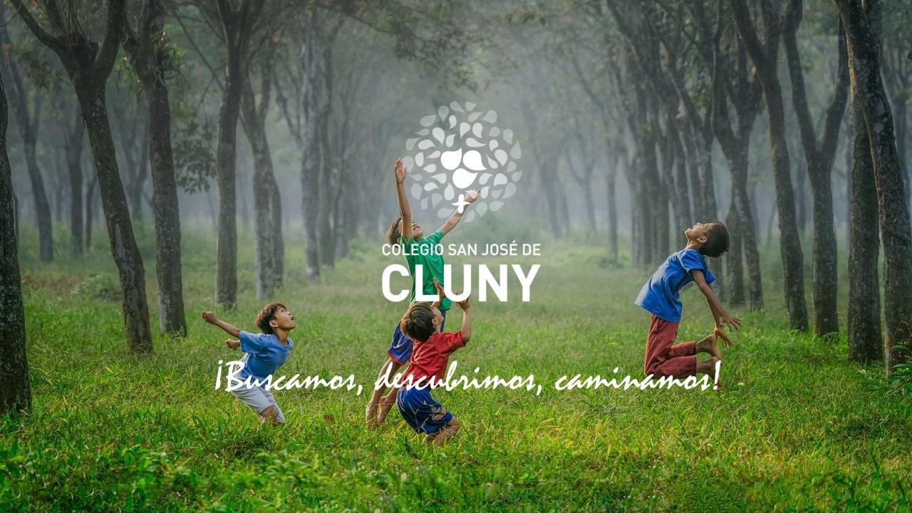Logo San José de Cluny