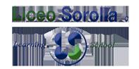 Logo LICEO SOROLLA C