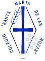 Logo SANTA MARIA DE LAS ROZAS