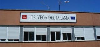 Logo VEGA DEL JARAMA