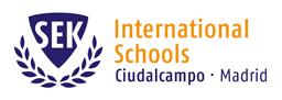Logo COLEGIO INTERNACIONAL SEK-CIUDALCAMPO