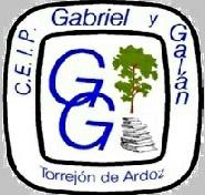 Logo GABRIEL Y GALAN