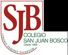 Logo SAN JUAN BOSCO