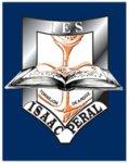 Logo ISAAC PERAL