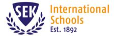 Logo COLEGIO INTERNACIONAL SEK-EL CASTILLO