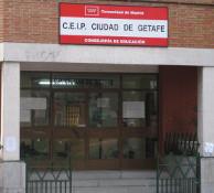Logo CIUDAD DE GETAFE