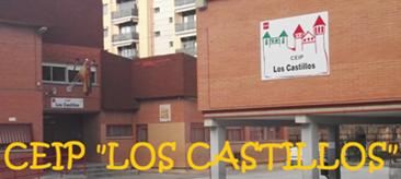 Logo LOS CASTILLOS