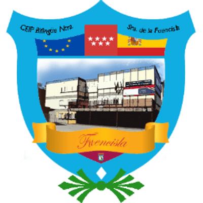Logo Nuestra Señora DE LA FUENCISLA