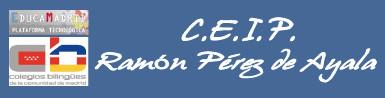 Logo RAMON PEREZ DE AYALA
