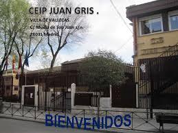 Logo JUAN GRIS
