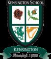 Logo KENSINGTON SCHOOL (BRITANICO)
