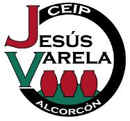 Logo JESUS VARELA
