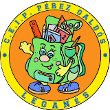 Logo PEREZ GALDOS