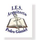 Logo ARQUITECTO PEDRO GUMIEL