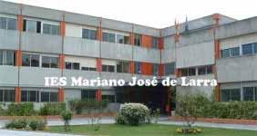 Logo MARIANO JOSE DE LARRA