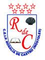 Logo ROSALIA DE CASTRO